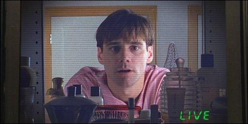 Un film de Peter Weir, sorti en 1998 :