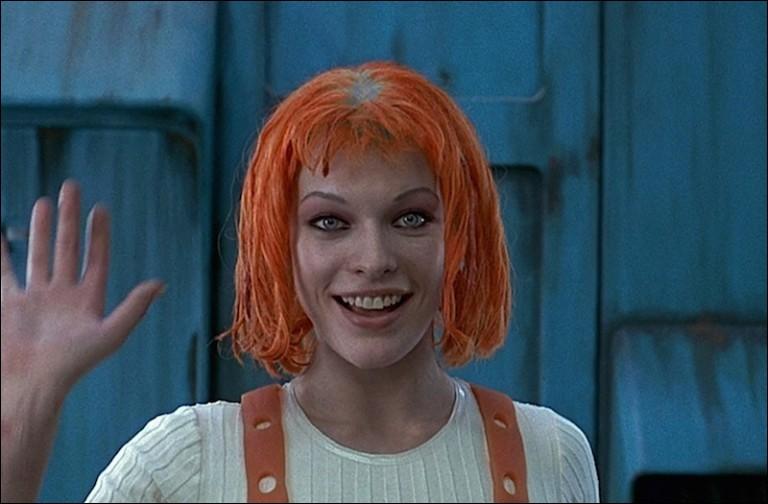 Ce film, réalisé par Luc Besson, est sorti en 1997 :