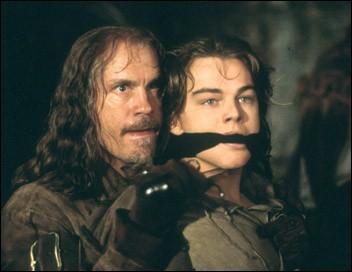 Léonardo DiCaprio, John Malkovich et bien d'autres, dans ce film de 1998 :