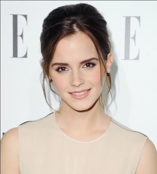 De quel acteur de Harry Potter Emma Watson était-elle secrètement amoureuse ?