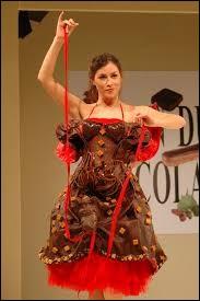 """Qui a chanté """"La Femme chocolat"""" en 2005 ?"""