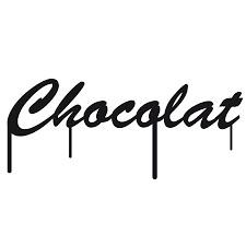 Autour du mot 'chocolat'
