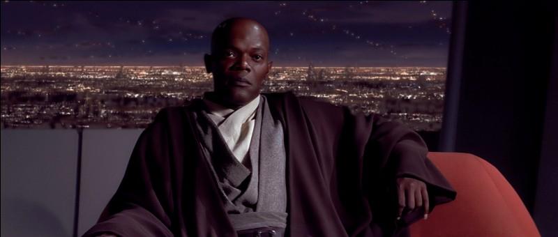 """Qui est ce personnage de """"Star Wars"""" ?"""