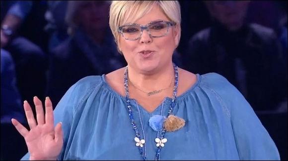 De quelle présentatrice française s'agit-il ?