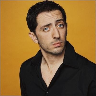 De quel humoriste français s'agit-il ?
