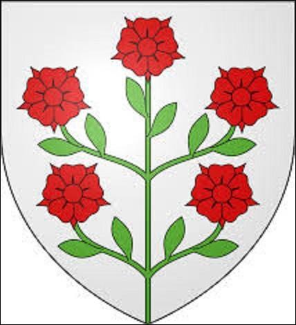 Géographie : Dans quel département de la région Grand-Est se situe le village de Cons-la-Grandville, comptant 562 habitants ? (Photo : blason du bourg).