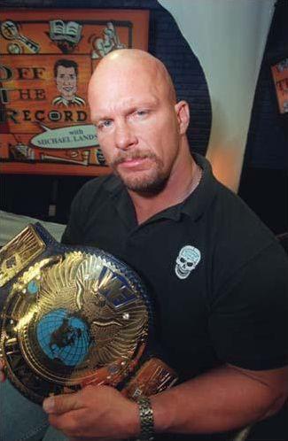 WWE Légendes 1