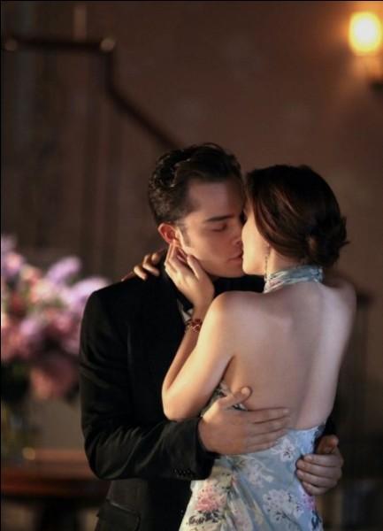 Pourquoi Blair et Chuck ne peuvent-ils pas être ensemble dans la saison 4 ?