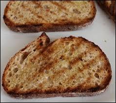 Que dit une tartine à un toast ?