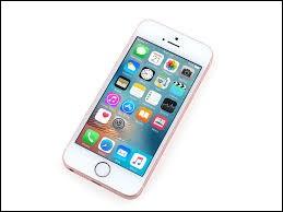 Pourquoi l'iPhone se plie ?