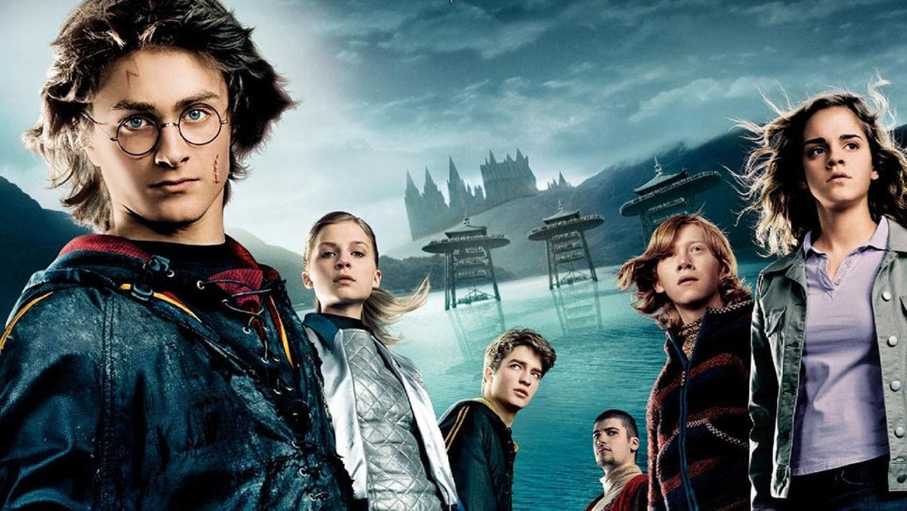Morts ou vivants -Harry Potter-