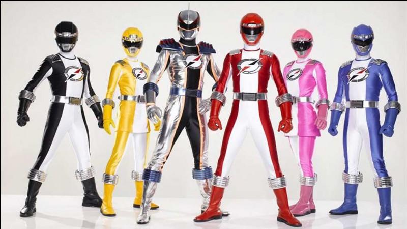 En 2007, un aventurier recrute cinq jeunes pour devenir les Power Rangers Opération overdrive ! Quelle est leur mission principale ?