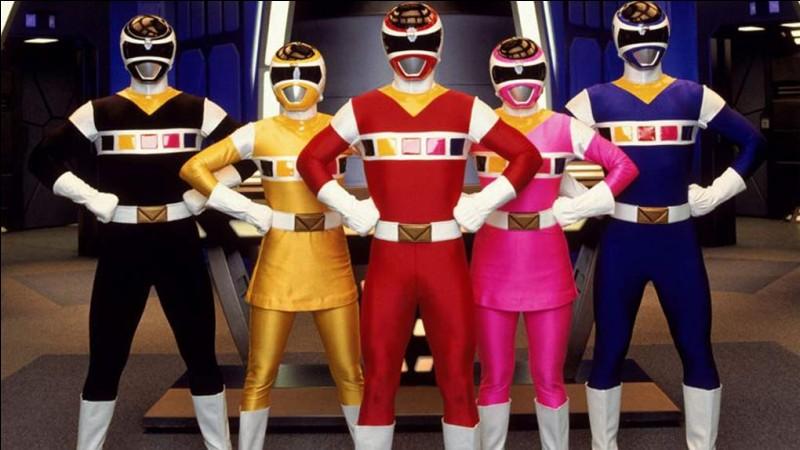 En 1998, l'aventure continue mais cette fois-ci dans l'espace. Les Power Rangers devaient sauver leur allié de toujours. De qui s'agit-il ?