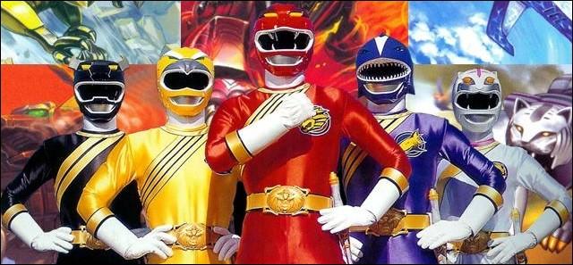 """En 2002, les Power Rangers """"Force animale"""" voit le jour pour combattre une nouvelle menace visant la Terre. Comment s'appelaient les monstres ?"""