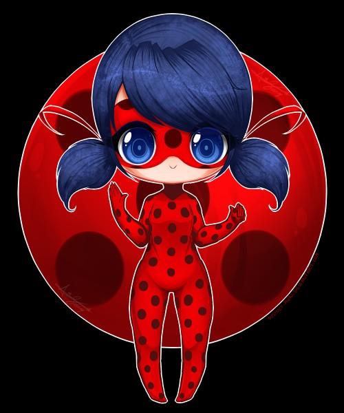 Quels sont les surnoms que Chat Noir donne à Ladybug ?