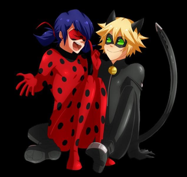 Pourquoi Chat Noir peut-il protéger Ladybug mais pas l'inverse ?