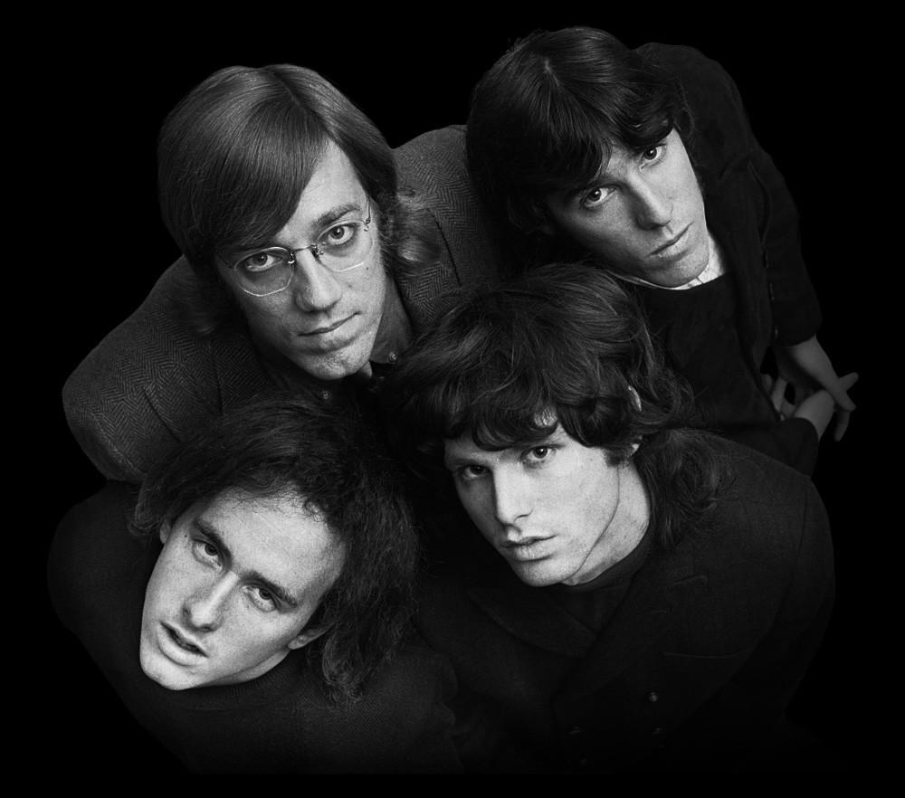 Quel membre du groupe The Doors es-tu ?