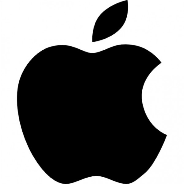 logo quiz apple