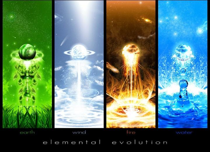 Quel est votre élément favori ?