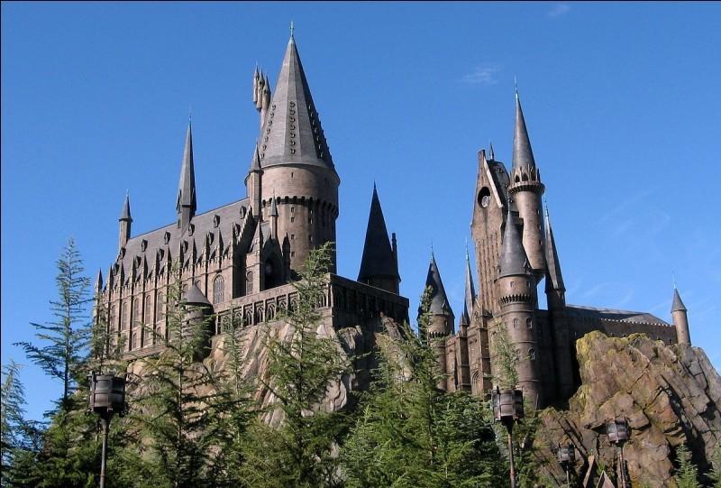 Les répliques d'Harry Potter