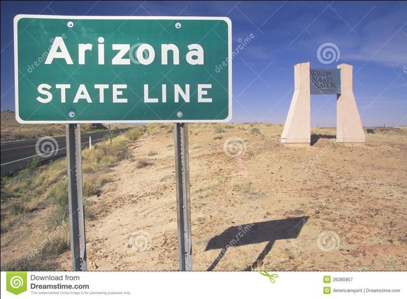 J'abrite le fleuve Colorado et je suis dans l'État de l'Arizona. Mon parc national couvre plus de 4 927 km². Que suis-je ?