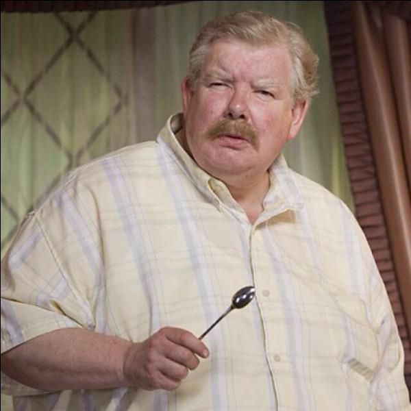 Pourquoi l'oncle Dursley aime-t-il le dimanche ?