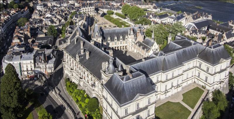 Ville De Corneil En France