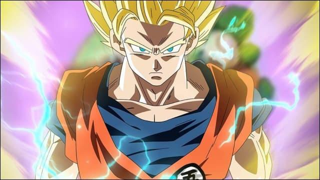 Comment écrit-on ce surnom de Goku ?