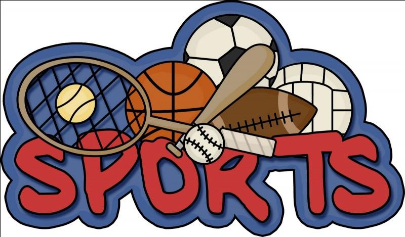 Aimes-tu faire du sport ?