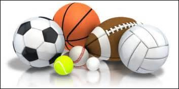 Si tu dois faire un sport, que choisis-tu ?