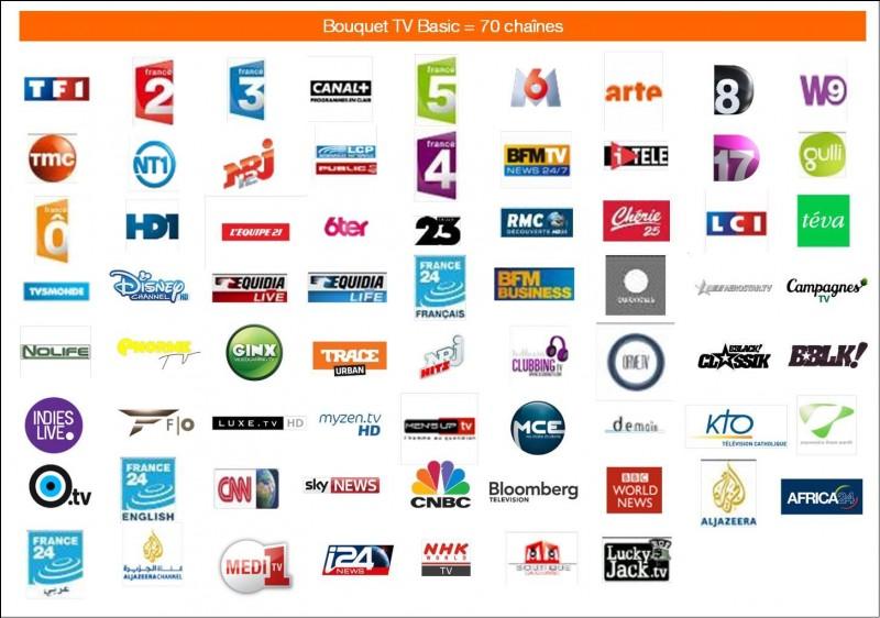 Sur quelle chaîne française est diffusée la série ?