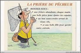 On dirait un surnom affectueux qui serait dérivé d'un cervidé, cependant elle n'est pas autre chose qu'un ustensile de pêche.
