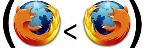 Notre blogueur Hugues Serraf met en garde les internautes contre la version de Firefox qu'on peut télécharger sur le site mozilla.fr, modifiée par rapport à l'original disponible sur mozilla.org :