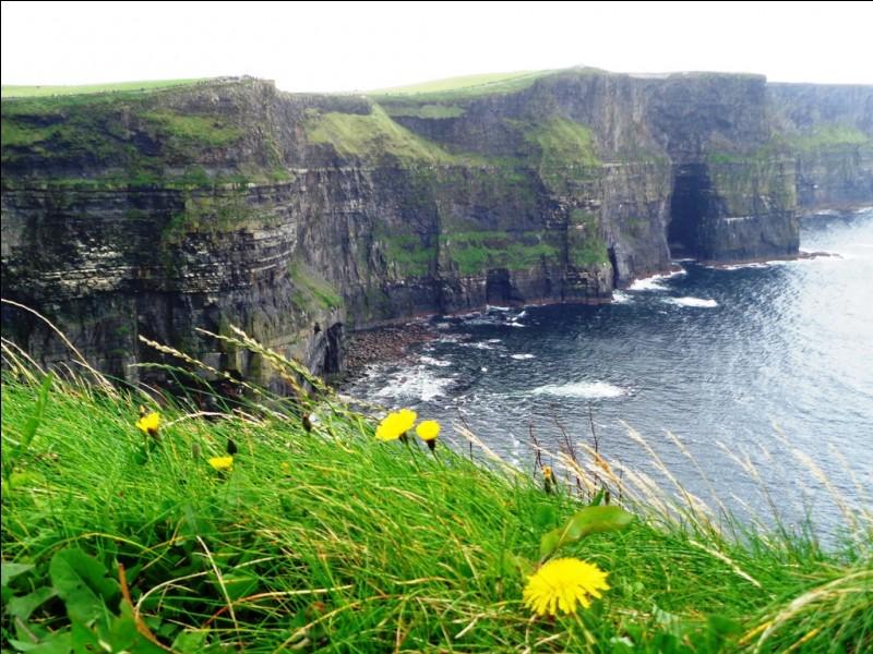 Voyages : Parmi ces sites touristiques irlandais, lequel se situe en Irlande du Nord ?