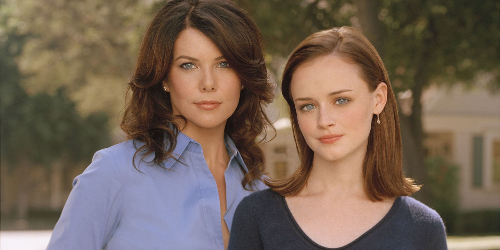 'Gilmore Girls' - Es-tu Lorelai, Rory, Sookie ou Lane ?