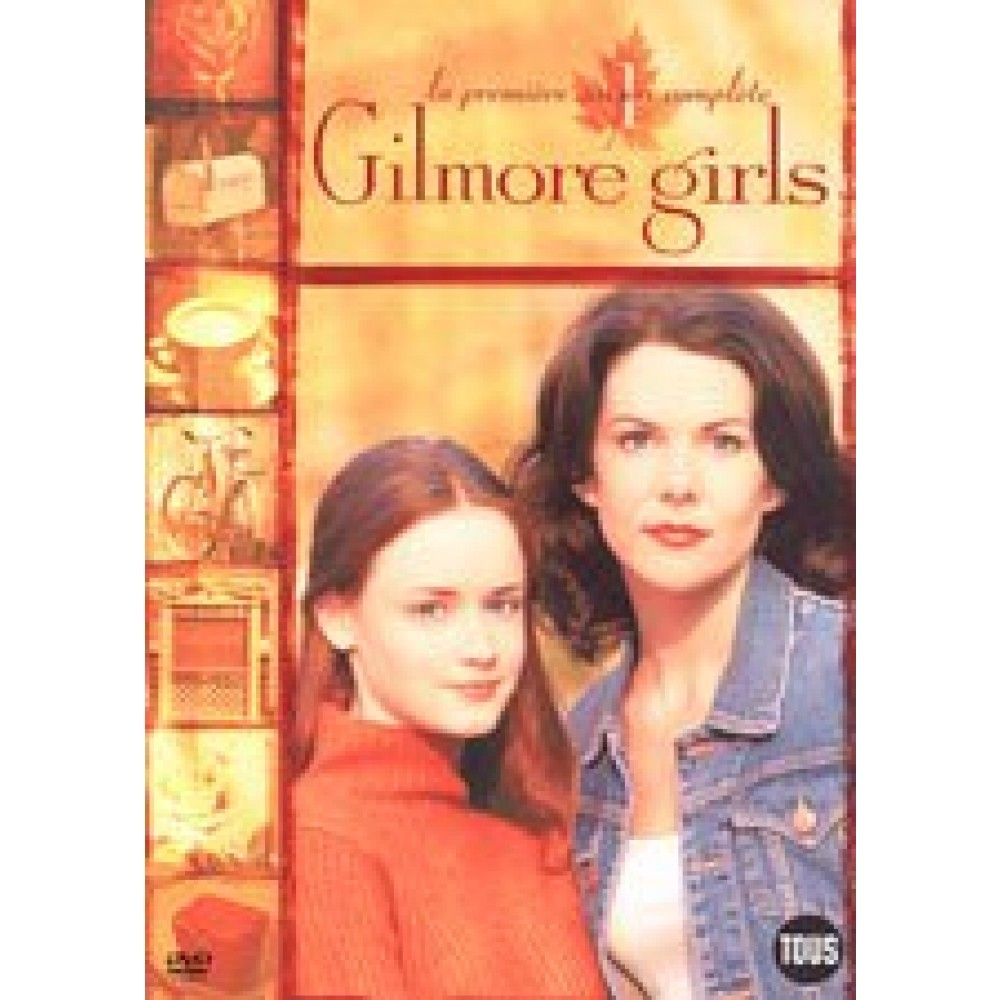 Gilmore Girls (saison 1)