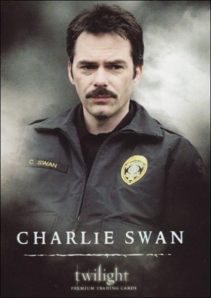 Quel a été le premier film de l'acteur qui joue Charlie?