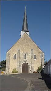 Viévy-le-Rayé, dans le Loir-et-Cher, est un village situé en région ...