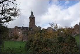 Commune d'Occitanie, Agen-d'Aveyron se situe dans le département ...