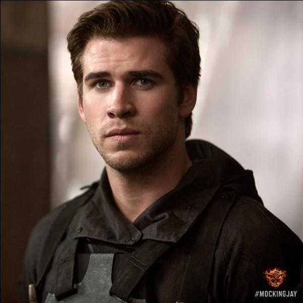Comment Gale appelle-t-il Katniss ?