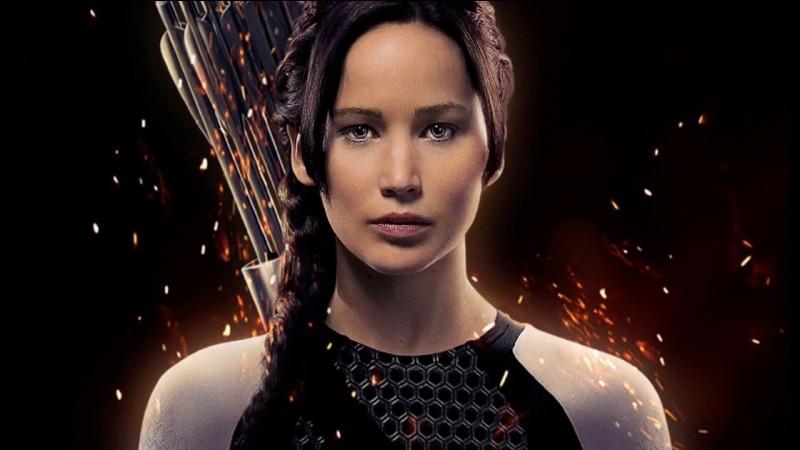 Quel rôle joue-t-il dans les Hunger Games ?