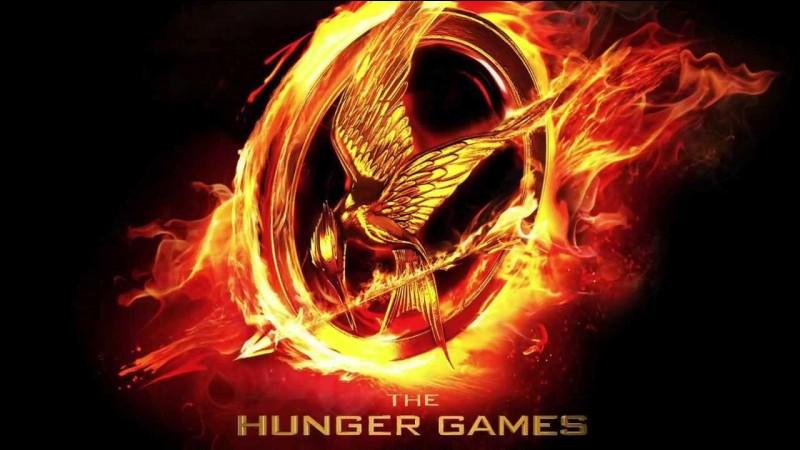 Comment s'appelle l'oiseau qui est sur la broche de Katniss ?