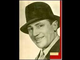 Quel était le titre de cette chanson humoristique de 1936 chantée par Georgius ?