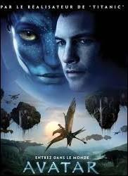 """A - Dans le film """"Avatar"""", l'action se déroule sur la planète Jupiter."""