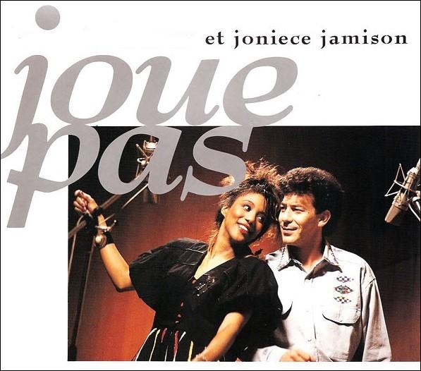 """F - """"Joue pas"""" est une chanson écrite, composée et interprétée par """"François Feldman""""."""