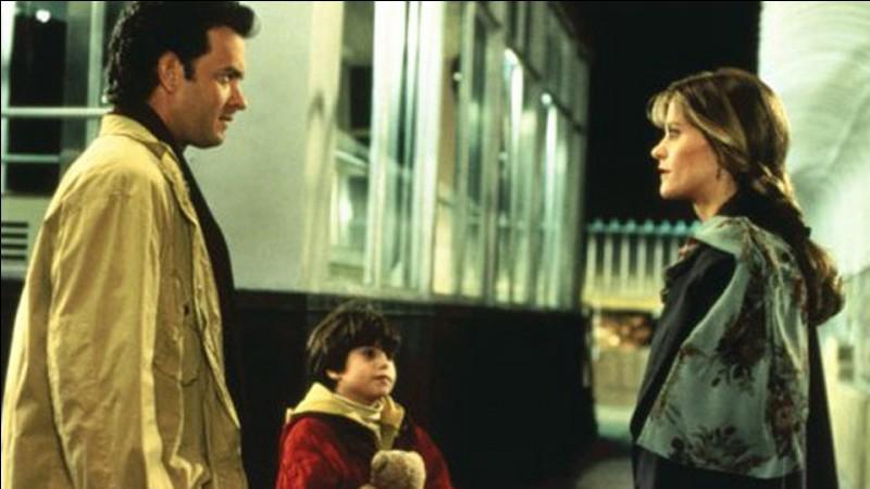 """Dans quelle ville sont les """"Nuits blanches"""" dans le film de Nora Ephron, avec Tom Hanks et Meg Ryan ?"""
