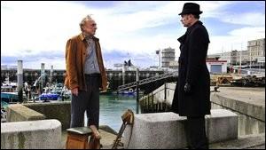 Le nom de cette ville française est le titre de ce film d'Aki Kaurismäki, avec André Wilms et Jean-Pierre Darroussin. Quelle est cette ville ?