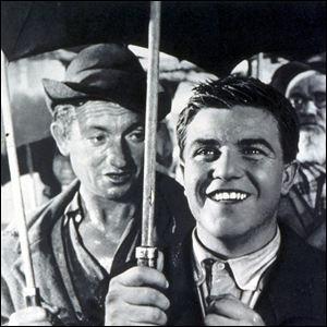 """Dans quelle ville se déroule le """"Miracle"""", dans ce film de De Sica, palme d'or à Cannes en 1951 ?"""