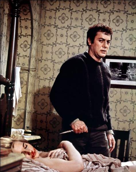 """De quelle ville est """"l'Etrangleur"""", dans ce film de Richard Fleischer, avec Henri Fonda et Tony Curtis ?"""