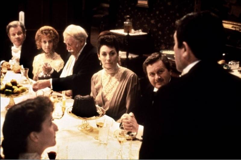 """De quelle ville sont """"les Gens"""", dans ce film de John Huston ?"""